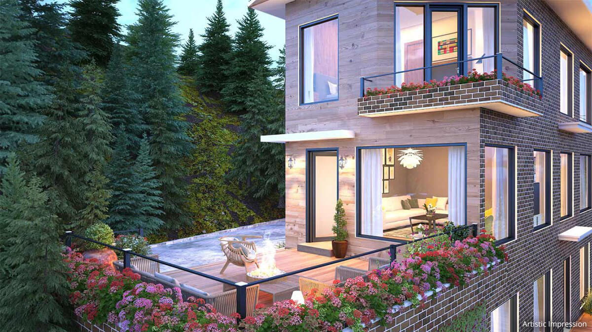 Buy luxury homes in Himachal Pradesh