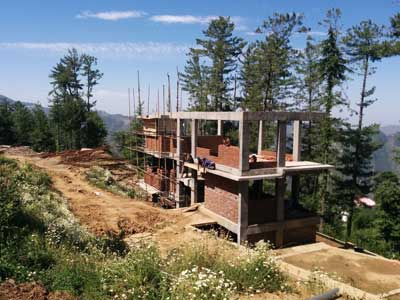 Independent Villas In Shimla