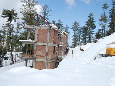 buy house in shimla