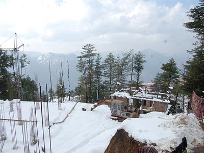 holiday homes in shimla
